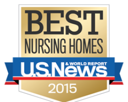 America's Best Nursing Homes